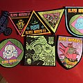 My BMSS patch collection so far