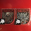 Inquisition - Patch - The two holy grail patches of inquisition