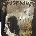 Nevermore - TShirt or Longsleeve - Nevermore - This Godless Endeavor 2006