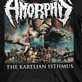 Amorphis - TShirt or Longsleeve - Amorphis - The Karelian Isthmus