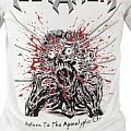 Testament - Return to the Apocalyptic City TShirt or Longsleeve