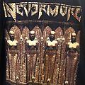 Nevermore - TShirt or Longsleeve - Nevermore - European Tour '95