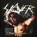 Slayer - TShirt or Longsleeve - Slayer - Darkness of Christ / God Hates Us All Tour
