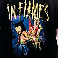 In Flames - TShirt or Longsleeve - In Flames - A Sense of Purpose
