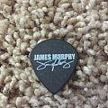 James Murphy Guitar Pick Other Collectable
