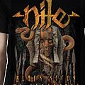 Nile - Black Seeds of Vengeance  TShirt or Longsleeve