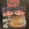 Morbid Angel - TShirt or Longsleeve - Morbid Angel - Domination