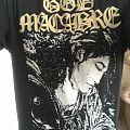 God Macabre - TShirt or Longsleeve - God Macabre - The Winterlong