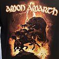 Amon Amarth - A Beast Am I TShirt or Longsleeve