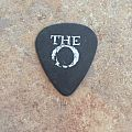 Rob Cavestany / The Organization Guitar Pick  Other Collectable