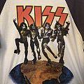 Kiss - TShirt or Longsleeve - KISS - Alive / Worldwide '96-'97 (Baseball Jersey)