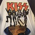 KISS - Alive / Worldwide '96-'97 (Baseball Jersey)
