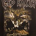 Iced Earth - TShirt or Longsleeve - Iced Earth - Something Wicked This Way Comes (Long Sleeve)