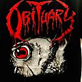 Obituary - TShirt or Longsleeve - Obituary - Cause of Death / James Murphy Medical Fund (re-issue)