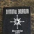 Dimmu Borgir - Patch - Dimmu Borgir - Stormblast MMV Patch