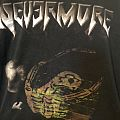 Nevermore - TShirt or Longsleeve - Nevermore - Politics Of Ecstasy Euro•Tour 97