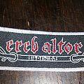 Ereb Altor patch