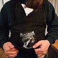 Memoriam - Battle Jacket - death metal baby-wrap