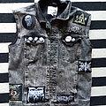 Amebix - Battle Jacket - Vest