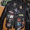 Desaster - Battle Jacket - Battlejacket