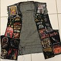 Hung Drawn and Quartered Battle Jacket