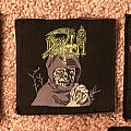 death leprosy vtg patch