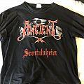 Ancient - TShirt or Longsleeve - Ancient shirt