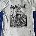 Sargeist Feeding The Crawling Shadows t-shirt