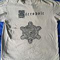 Nécropole - TShirt or Longsleeve - Necropole t-shirt