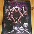 Danzig Hidden Lyrics book