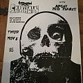 Samhain flyer Other Collectable