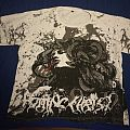 Rotting Christ all over print t-shirt