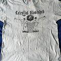 Celestial Bloodshed t-shirt