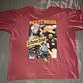 Peste Noire Le Dernier Putsch t-shirt
