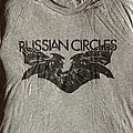 Russian Circles shirt