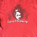 Queens Of The Stone Age shirt
