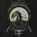 A Pale Horse Named Death - TShirt or Longsleeve - A Pale Horse Named Death shirt