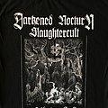 Darkened Nocturn Slaughtercult - TShirt or Longsleeve - Darkened Nocturn Slaughtercult shirt