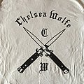 Chelsea Wolfe shirt