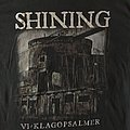 Shining - TShirt or Longsleeve - Shining shirt