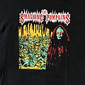"Smashing Pumpkins ""the arising"" shirt"