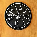 Chelsea Wolfe patch