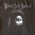 Totalselfhatred - TShirt or Longsleeve - Totalselfhatred shirt