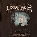 Woods Of Ypres shirt