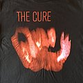The Cure shirt