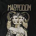 Mastodon shirt