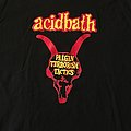 Acid Bath shirt