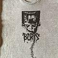 Boris shirt