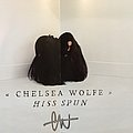 Chelsea Wolfe autographed poster Other Collectable