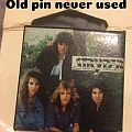 Stryper Pin / Badge